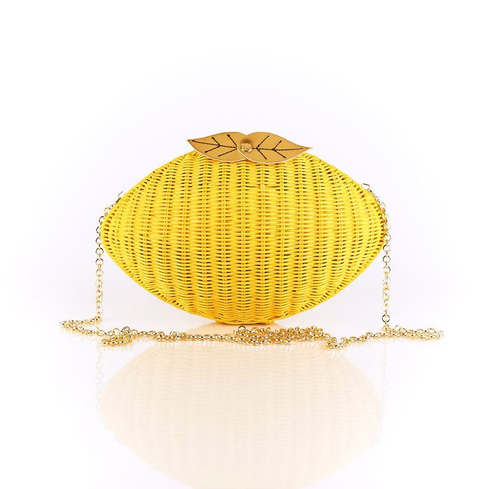 CLUTCH-DE-VIME-SICILIAN-LEMON-YELLOW-