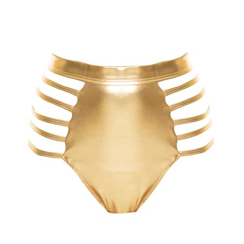 HOT-PANTS-ANIMAL-BASTET-DOURADO-