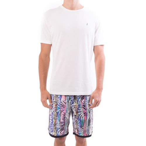 T-SHIRT-MARTIM-PESCADOR-OFF-WHITE