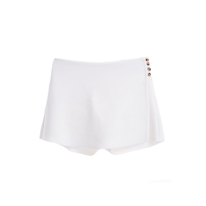 SHORT-SAIA-OFF-WHITE