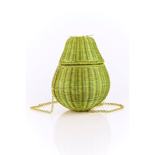 CLUTCH-DE-VIME-PEAR-GREEN